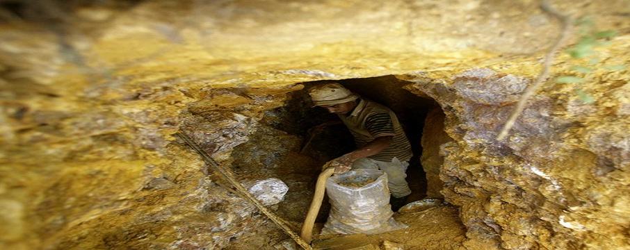 mithat cansız madencilik