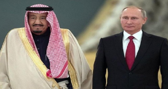 rusya suudi arabistan enerji politikaları