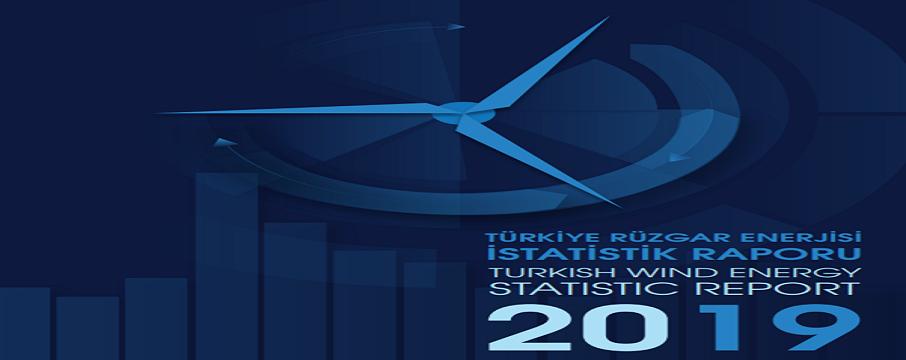 türeb Türkiye Rüzgar Enerjisi İstatistik Raporu