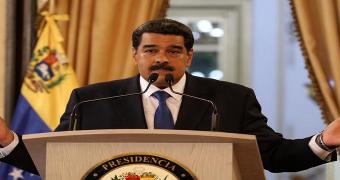 venezuela petrol