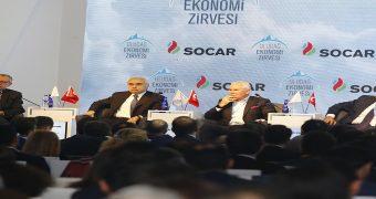 uludağ ekonomi zirvesi Enerjide Yeni Dengeler