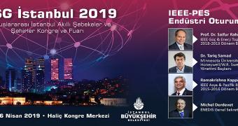 ICSG Istanbul 2019
