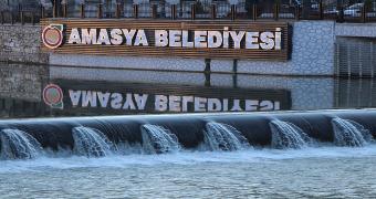 amasya belediyesi hidroelektrik enerji