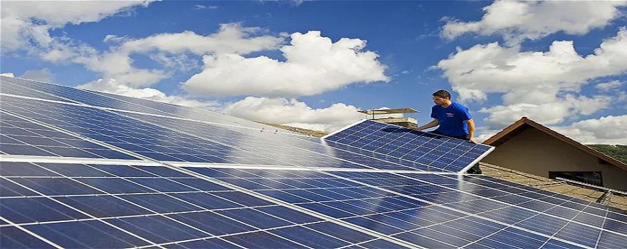 güneş enerjisi eğitimi