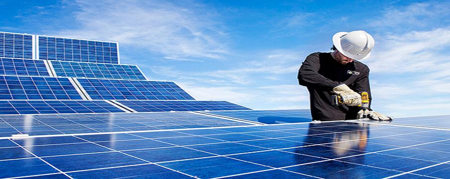 güneş enerjisi solar panel