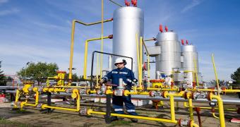 kuzey akım 2 doğal gaz hattı