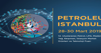 petroleum ıstanbul 2019