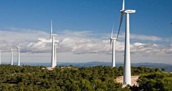 rüzgar enerjisi bereket enerji