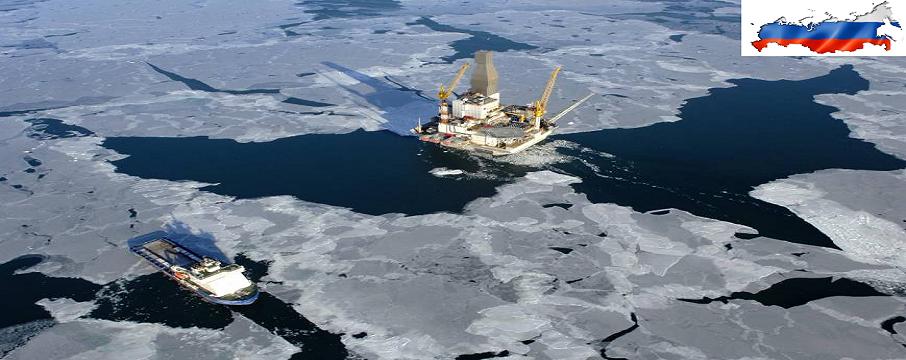 rusya enerji