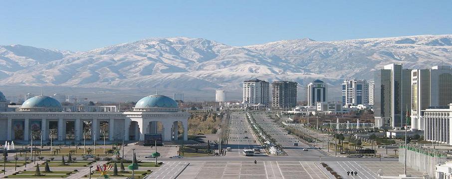 türkmenistan enerji