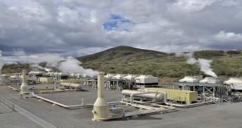 yenilenebilir enerji güneş enerjisi jeotermal enerji