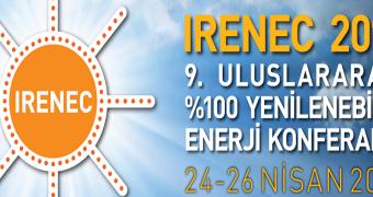 Uluslararası Yenilenebilir Enerji Konfereransı (IRENEC)