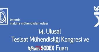 14. teskon sodex fuarı
