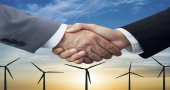 enerji ve finans