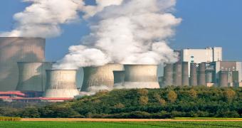 nükleer enerji