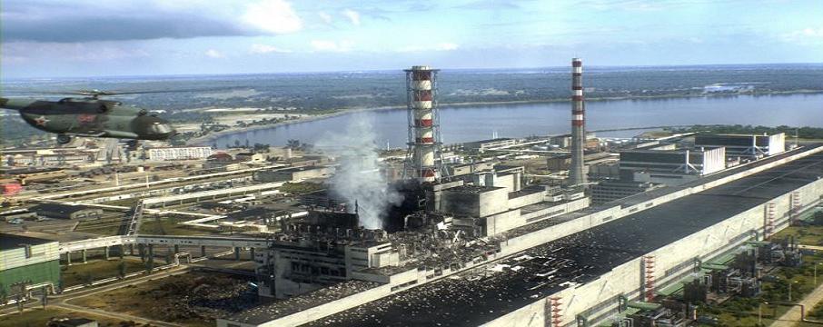 nükleer enerji çernobil