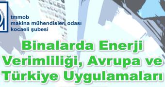 tmmob enerji verimliliği