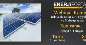 enerji portalı webinar