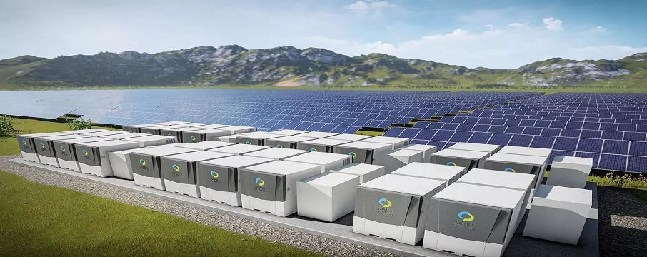 yenilenebilir enerji enerji depolama
