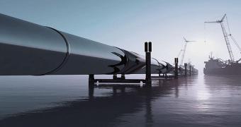 Türk Akım doğal gaz projesi