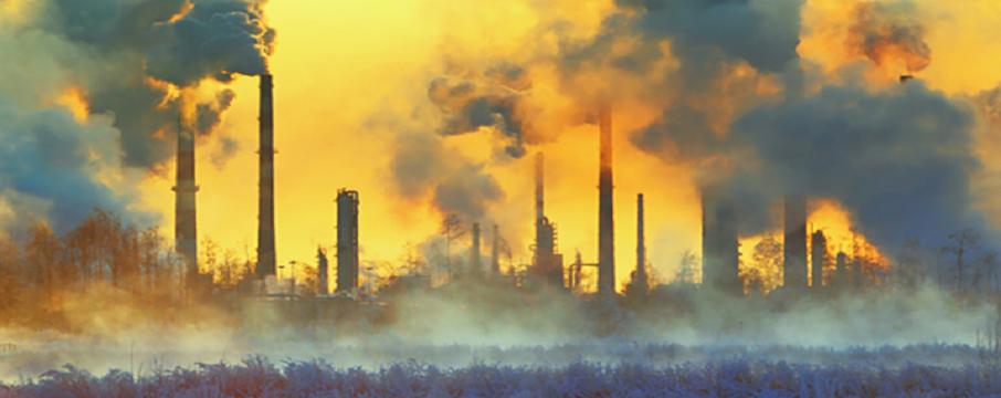 enerji ve çevre iklim değişikliği
