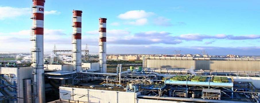 esenyurt bölgesel ısıtmalı kojenerasyon santrali