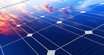 güneş enerjisi fotovoltaik panel