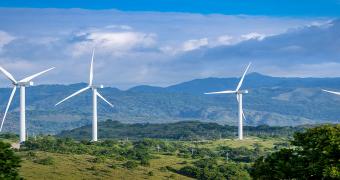 YEKA RES 2 Yarışması rüzgar enerjisi