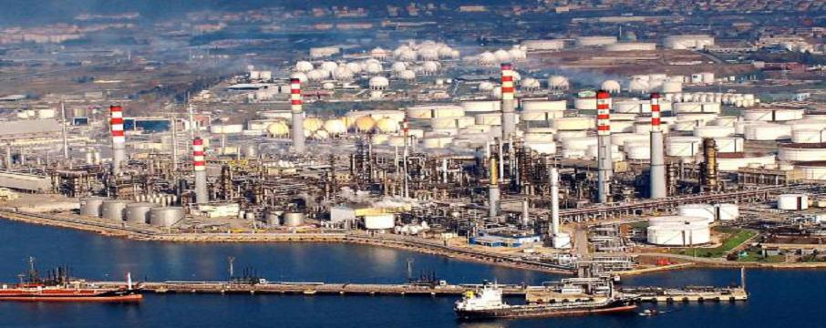 tüpraş petrol üretimi