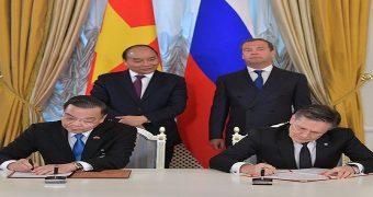 vietnam rusya nükleer enerji