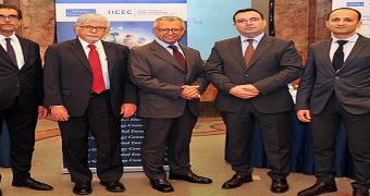 İstanbul Uluslararası Enerji ve İklim Merkezi (IICEC)