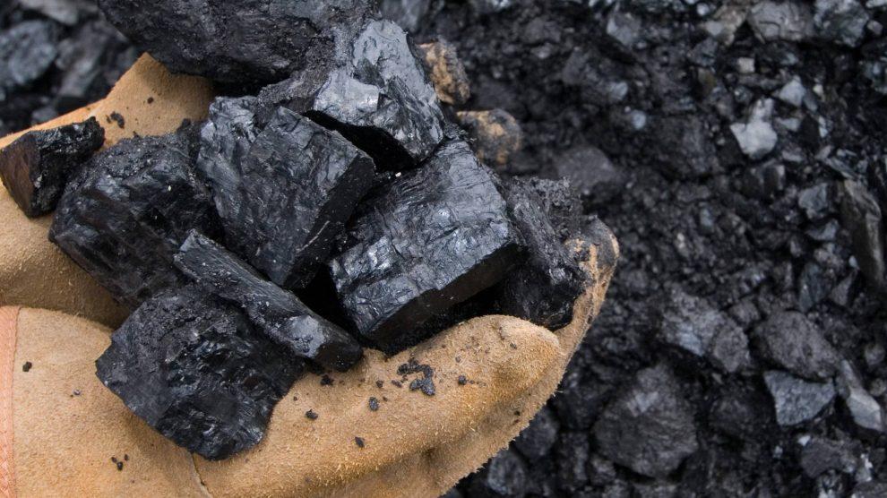 Kömür nedir