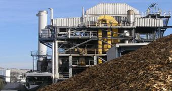 biyokütle enerjisi gazlaştırma teknolojisi
