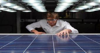 güneş enerjisi santralleri