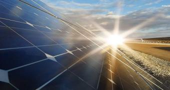 güneş enerjisi enerex