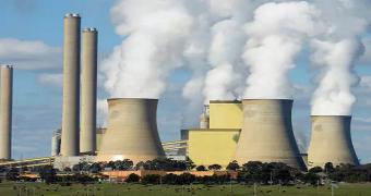 kömür enerjisi santrali