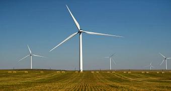 rüzgar enerjisi yeka
