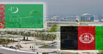 türkmenistan afganistan