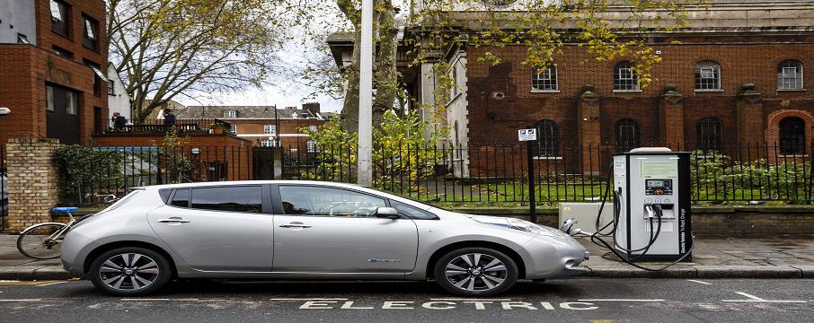 elektrikli araç sektörü