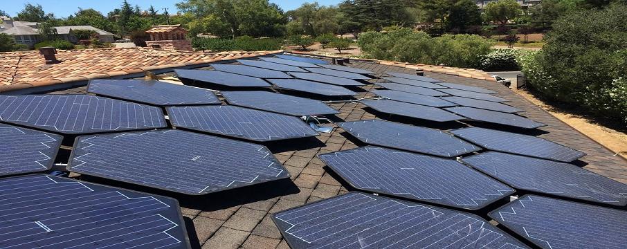 satılık güneş enerjisi paneli