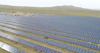 güneş enerjisi santrali ges