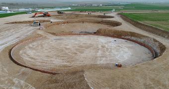 kırşehir biyogaz enerjisi santrali
