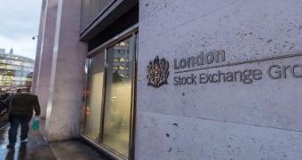 Londra Menkul Kıymetler Borsası