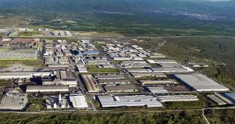 organize sanayi bölgesi osb