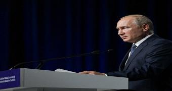 Rusya Devlet Başkanı Vladimir Putin rüzgar enerjisi