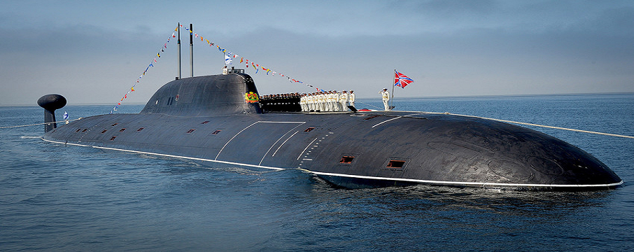 rusya nükleer enerji