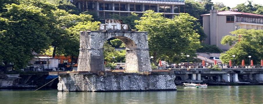tarihi kömür iskelesi zonguldak