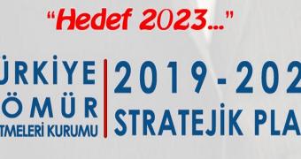 tki 2019 2023 stratejik planı