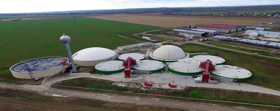 biyokütle enerjisi biyogaz enerji santrali