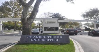 istanbul teknik üniversitesi itü